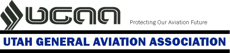 UTAH GENERAL AVIATION ASSOCIATION